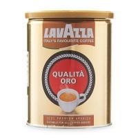 意大利乐维萨欧罗金咖啡粉250g