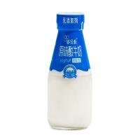 够轻松原味酸牛奶235g