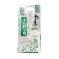 五谷康有机石磨饺子粉2kg
