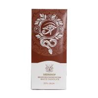 驯鹿38%西西里柠檬海盐白巧克力63g