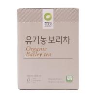 韩国清净园大麦茶300g
