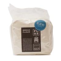 富泽商店强力小麦粉1kg