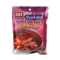 马来西亚定好酸辣东炎酱料200g