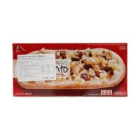 意大利索伦托牌石炉牛肝菌土豆披萨290克