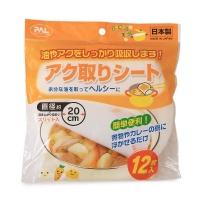 日本SEIWA-PRO吸油膜12片装