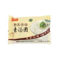 野菜香菇素汤团420g