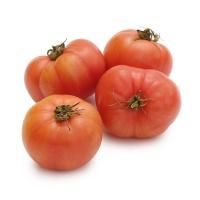 春播农庄有机栽培丑粉西红柿450-500g