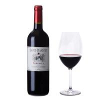 法国大都会红葡萄酒 750ml