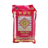 泰国金利莲红糙米1kg