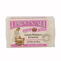 意大利爱•普罗雅丽 精细丝滑儿童护肤马赛皂(无香型)150g