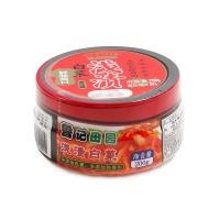鲁记田园浅渍白菜200g