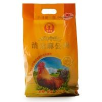 凤中皇清远麻公鸡900g