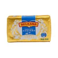 法国百吉福淡味黄油200g