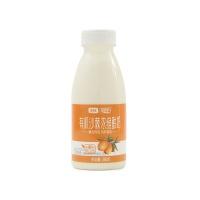 圣牧塞茵苏有机沙棘浓缩酸奶360g