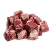 知牧羔羊肉块600g