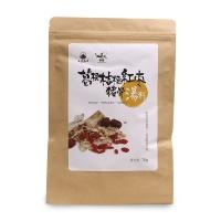 大地厨房葛根桔梗红枣猪骨汤料70g
