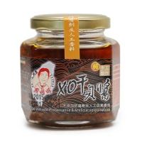 台湾周妈妈XO干贝酱170g