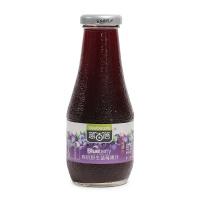 蓝百蓓有机野生蓝莓果汁300ml