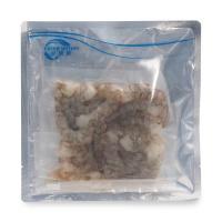 马来西亚冷冻南美白虾仁(41-50只/kg)250g