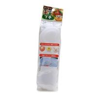 日本Inomata趣味饭团模盒3格
