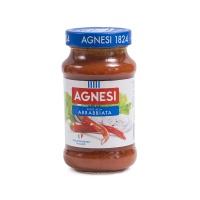 意大利安尼斯红辣椒意大利面调味酱400g
