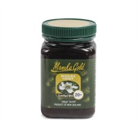 新西兰沃森父子金标麦卢卡蜂蜜(20+)500g