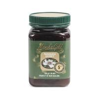新西兰沃森父子金标麦卢卡蜂蜜(5+)500g