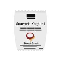 新西兰纾祺原味希腊酸奶粉230g