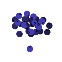 安心优选国产蓝莓2盒装