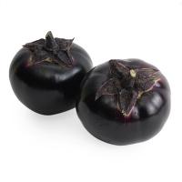 诚誉农庄有机栽培圆茄350-450g