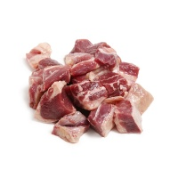 加拿大牛肉粒(牛腱)(安格斯谷饲无激素)500g