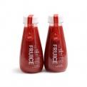 汲果100%原榨苹果树莓混合果汁280ml*2