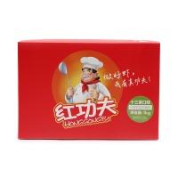 红功夫熟制十三香速冻龙虾(4-6钱/只)1000g