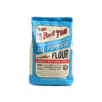 美国红磨坊未漂白全用途面包粉1.36kg