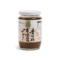 台湾香菇素燥酱330g
