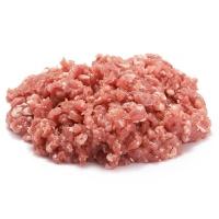 幸福猪(白猪)瘦肉馅500g