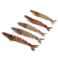 春播活水产青岛直运基围虾(41-55头/斤)500g