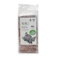 大地厨房黑龙江有机花芸豆420g