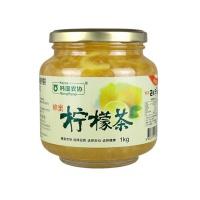 韩国农协蜂蜜柠檬茶1kg