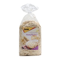 德国捷森零添加大燕麦片1KG