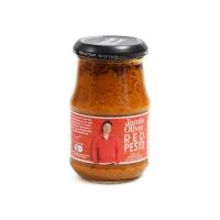 意大利Jamie Oliver番茄意大利面酱190g