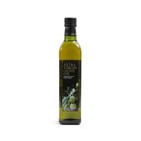 西班牙兰格维特特级初榨橄榄油500ml