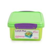 新西兰Lunch加大餐盒 1200ml