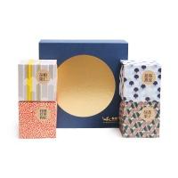 礼享集·素月四品月饼礼盒480g