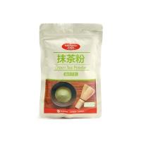 百钻抹茶粉80g