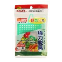 日本Sanada野菜室脱臭剂