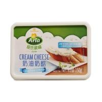 丹麦爱氏晨曦原味奶油奶酪150g
