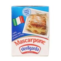 意大利琪雷萨马斯卡布尼奶酪200ml