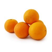 安心优选南非脐橙8粒装(单果约170-200g)
