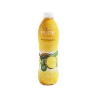 德国哈尔博菠萝汁1L
